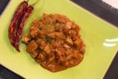 veggie chilli con carne