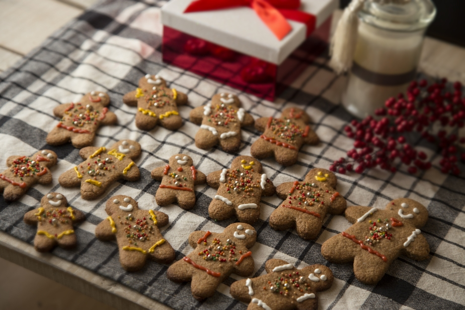 I biscotti diNatale