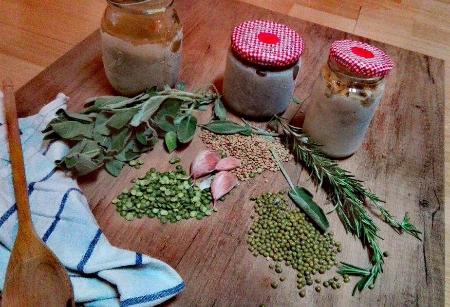 Come cucinare i legumisecchi